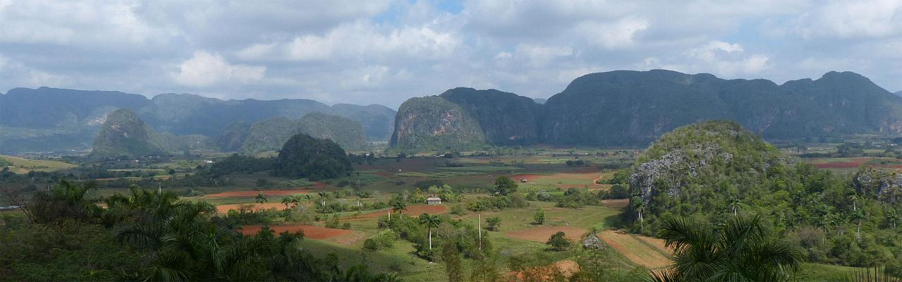Vinales Valley, Cuba, Naturalist Journeys
