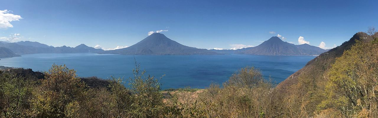 Lake Atitlan, Guatemala, Guatemala Nature Tour, Guatemala Birding Tour, Naturalist Journeys