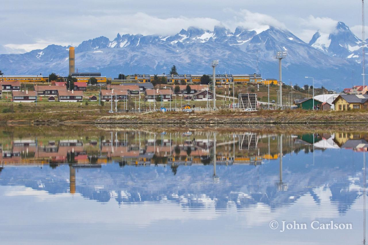 Ushuaia, Antarctica, Antarctic Nature Cruise, Antarctic Birding Cruise, Antarctic Cruise, Naturalist Journeys