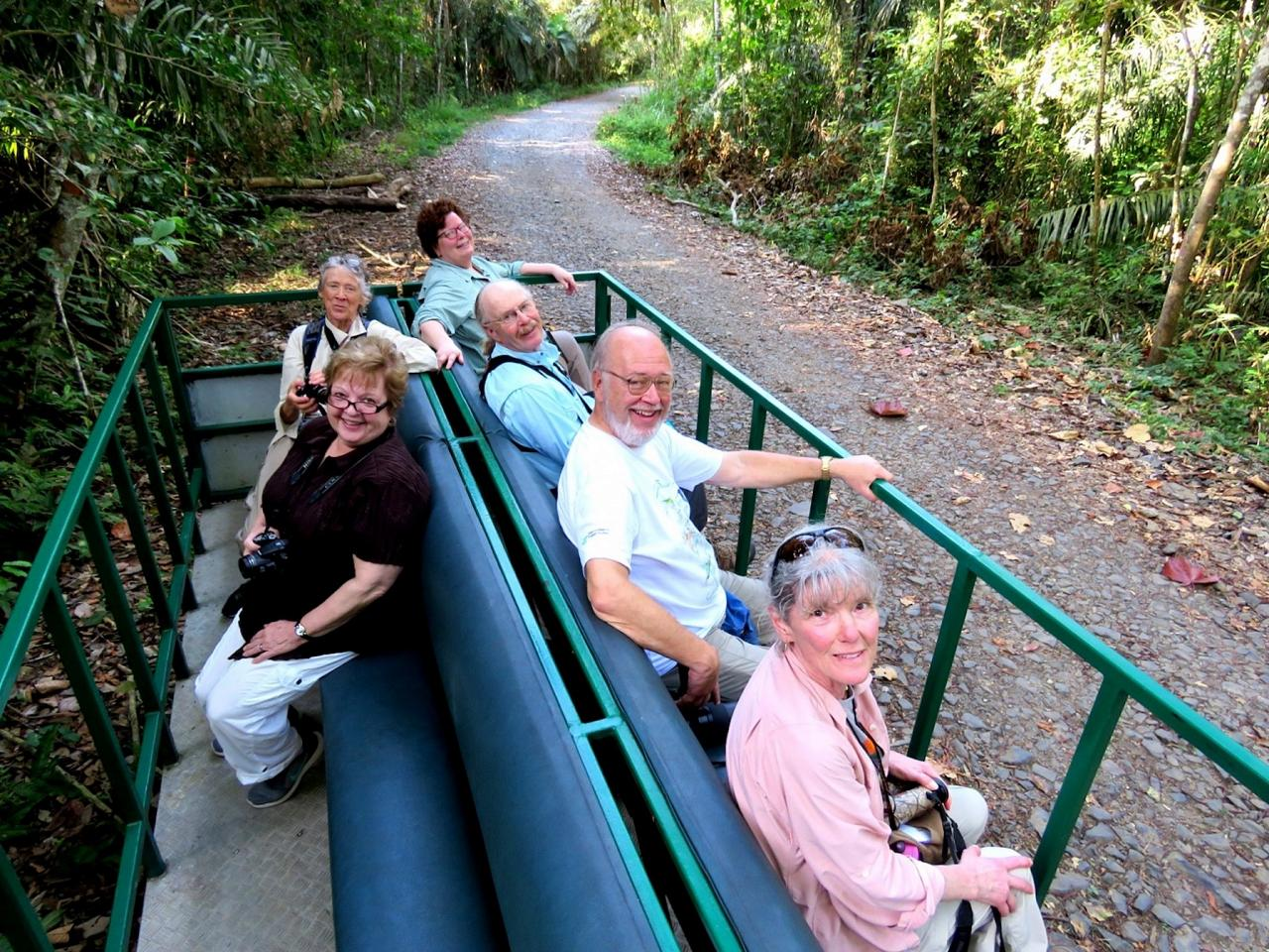 Panama, Panama Nature Tour, Panama Birding Tour, Naturalist Journeys