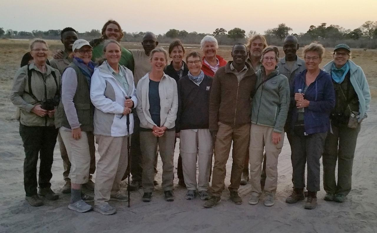 Botswana Safari Group, Botswana, Africa Safari, Naturalist Journeys, Wildlife Tour, Africa Wildlife