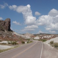Castolon, Big Bend National Park, Texas, Naturalist Journeys
