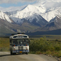 Denali National Park, Alaska, Naturalist Journeys